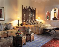 Home Interior Design Ideas Bedroom India A Vibrant Culture A Rajasthan Inspired Bedroom With