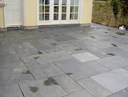 Reclaimed Patio Slabs Flagstones And Paving Sandstone Patio Slabs In Bridgend Wales