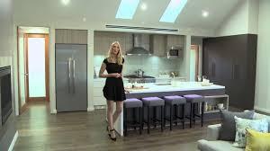 Kitchen Table Wisdom Tesla 24 Display Home Video Walkthrough Wisdom Homes Youtube