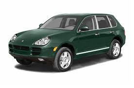 Used Porsche Cayenne - new and used porsche in wexford pa auto com