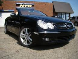 mercedes oh used mercedes clk class for sale in columbus oh edmunds