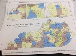 kentucky house map how gerrymandered is kentucky one is starting the