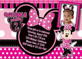 136 best minnie mouse invitations images on pinterest mice kid
