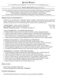 exle combination resume exles of combination resume format resume resume