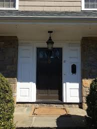 assistance with front door color