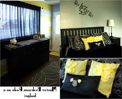 Yellow And Grey Home Decor Home Design 85 Amazing Yellow And Grey Decors
