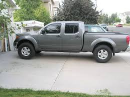 nissan frontier sv 4x4 crew cab long beds are not ugly nissan frontier forum