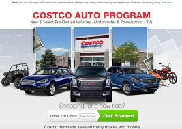How To Get The Best New Car Deal by Can You Buy A Car At Costco And Do They Have The Best Deals