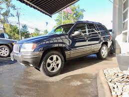 cherokee jeep 2004 2004 jeep grand cherokee columbia edition shoreline auto sales