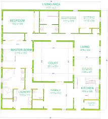 courtyard house plan interior courtyard home plans alovejourney me