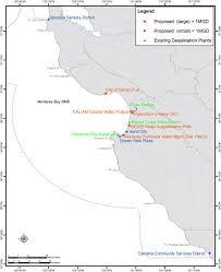 Opal Creek Oregon Map Monterey Bay 2009 Condition Report