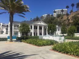 Annenberg Beach House Santa Monica by Annenberg Beach House Brian Ades Legacies Of L A