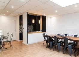 cuisine entierement equipee cuisine equipee studio photo la parisienne