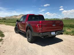 Ford Raptor Truck Camper - 2017 f 150 raptor 5 reasons why it u0027s better than the rest ford