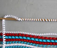 korker ribbon korker ribbon tutorial to make for the kids