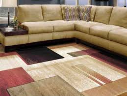 Pretty Area Rugs Living Room Pretty Modern Living Room With Swirl Pattern Area