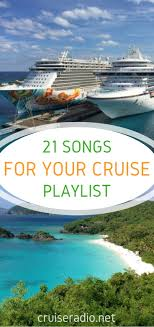 Delaware travel songs images 21 songs for your cruise playlist cruise radio jpg
