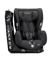 crash test siege auto axiss maxi cosi axiss 1 car seat black amazon co uk baby