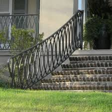 Handrails 803iron Custom Handrails Gates And Fences
