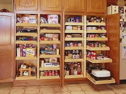kitchen innovative kitchen pantry storage ideas canisters for