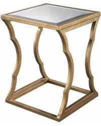 Antique Table Ls Deals On Ls Dimond Home Metal Cloud Side Table