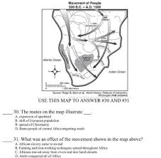 africa map test unit 3 test islam and kingdoms of africa ed up learning