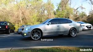 grey nissan maxima grey lexus u0026 white nissan maxima on custom rims youtube