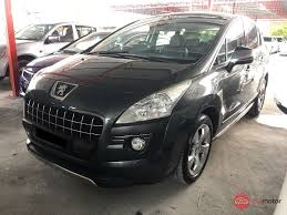 peugeot crossover used 2015 peugeot 3008 for sale in malaysia for rm49 800 mymotor