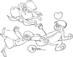 valentine coloring pages free ngbasic