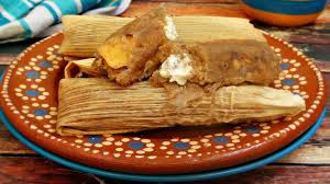 guava tamales with cheese recipe que rica vida