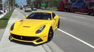 F12 Berlinetta Interior Ferrari F12 Berlinetta Fastest Production Car By Ferrari Start Up