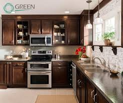 Cheap All Wood Kitchen Cabinets Real Wood Kitchen Cabinets