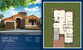 All In The Family House Floor Plan Las Ramblas Invest In Miami