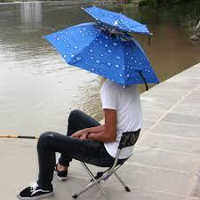Lightweight Beach Parasol Online Get Cheap Fishing Umbrella Hat Aliexpress Com Alibaba Group