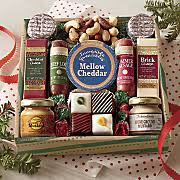 gift baskets boxes food gift baskets swiss colony
