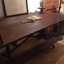 Keuffel Esser Drafting Table 51 Best Reclaimed U0026 Industrial Chic Images On Pinterest