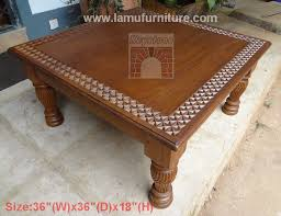 End Table Ls Ls Coffee Table 100 Lamu Furniture
