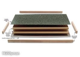laminate table top refinishing replacing laminate table top modern coffee tables and accent tables