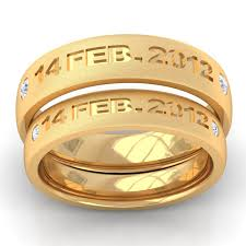 wedding ring in dubai wedding bands kreeli jewellery