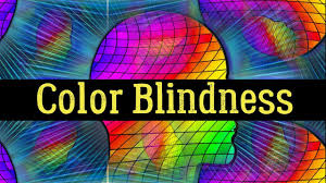 Most Common Colour Blindness Color Blindness U2013 Facts Types Causes Genetics Youtube