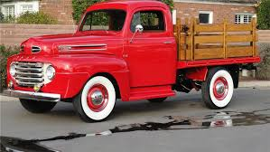 1950 ford up truck 1950 ford stakebed 117429