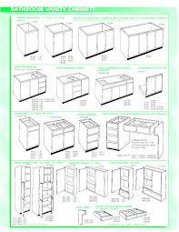 Cabinet Door Dimensions Kitchen Cabinet Door Size Chart Trekkerboy