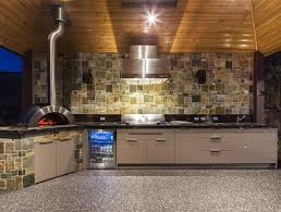 Kitchen Cabinets Melbourne Fl Hypnotic Bbq Outdoor Kitchens Melbourne With Stainless Steel