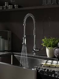 kitchen delta kitchen sink faucets waterfall bathroom faucet