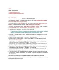 business contract termination letter business agreement