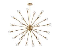 sputnik chandelier oronova sputnik chandelier u2013 lucent lightshop