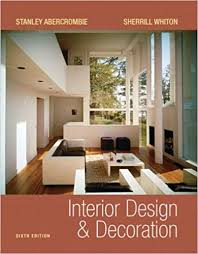 Interior Design Vocabulary List by Amazon Com Interior Design And Decoration 9780131944046