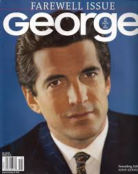 john f kennedy jr tribute farewell issue the best of george