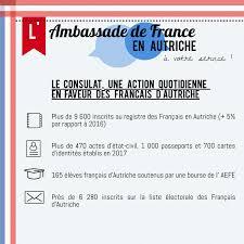 chambre de commerce française à l étranger hausse du nombre de français à l étranger en 2017 février 2018