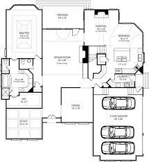 desert home plans 84 best house plans images on home plans floor plans